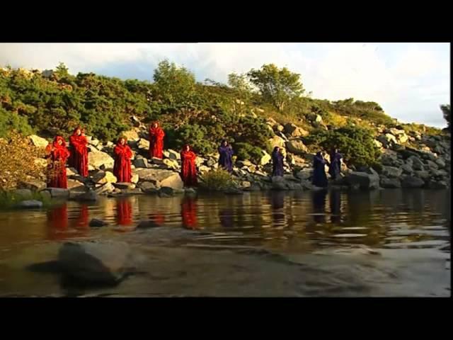 Gregorian Bonny Portmore HD In Ireland
