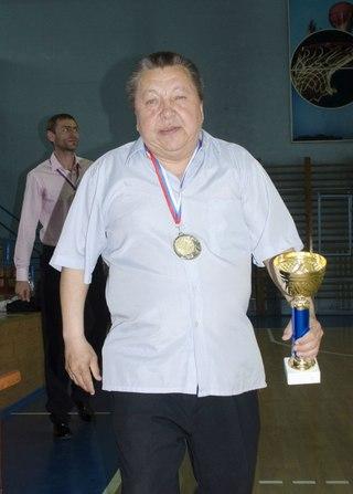 Индивидуальные призы чемпионата - 2015