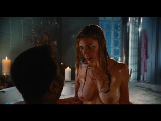 """Джессика Паре (Jessica Pare sex scenes in """"Hot Tub Time Machine"""" 2010)"""