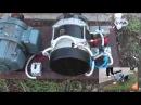 Мотор-генератор РОТОВЁРТЕР сделано в Киеве Май 2014
