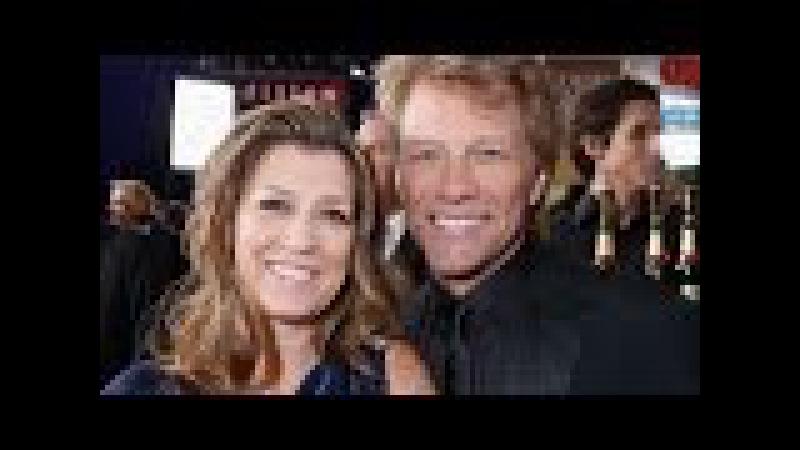 Bon Jovi's New Album is First Without Richie Sambora
