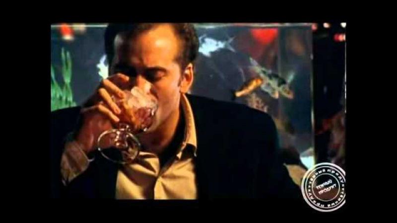 Покидая Лас Вегас тема алкоголя