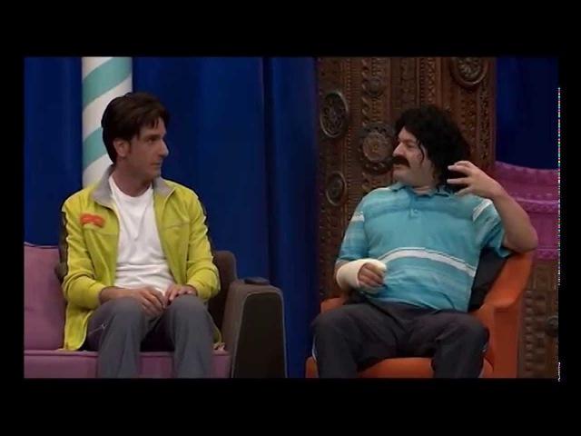 Güldür Güldür Show 87. Bölüm, Futbol Skeci