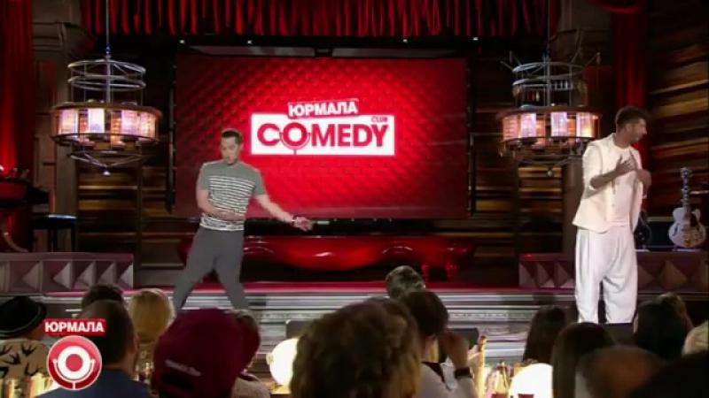 Comedy Club Американский шпион
