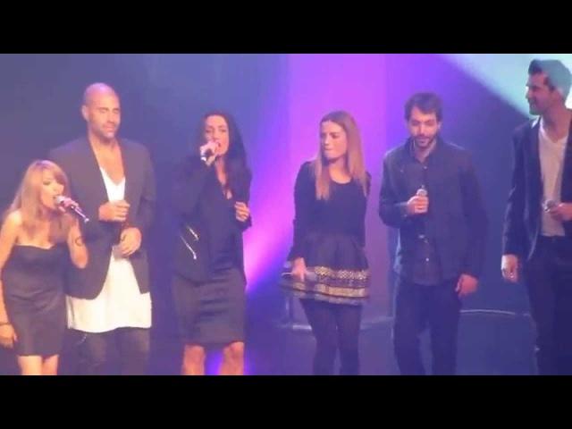 En chantant / Ils s'étaient dit rendez-vous dans 10 ans, 16/11/2014