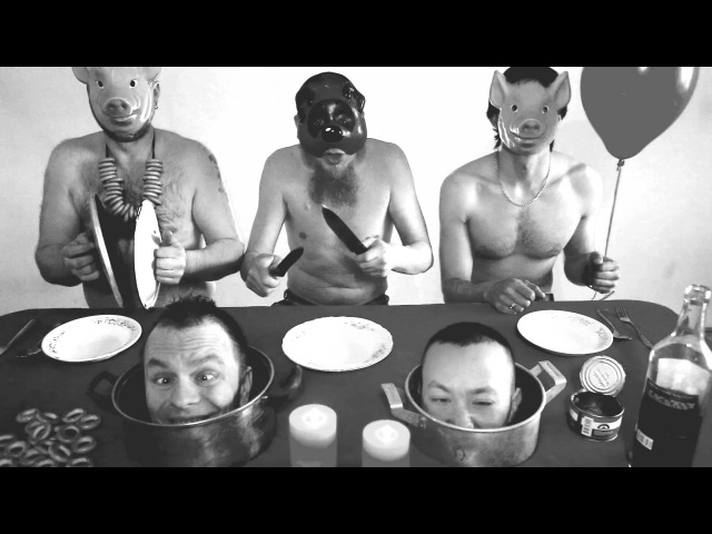 БАРАДАБАНДА - ВИННИ-ПУХ (Реж. С.Клёц)