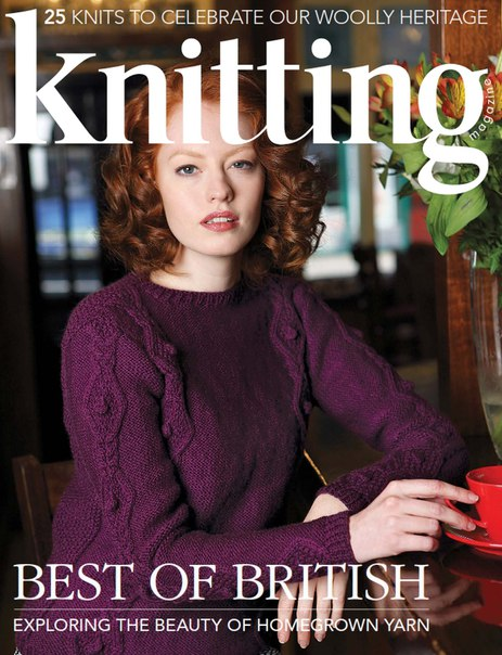 Knitting - April 2016 vk.com