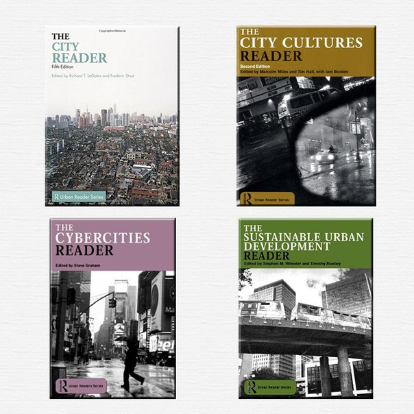 1996 - The City Reader