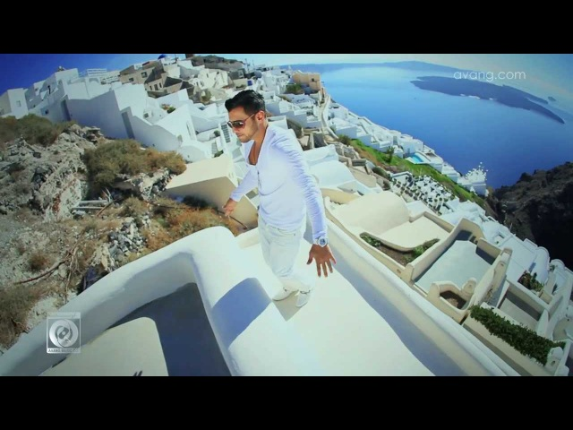 Valy - Hamechi Tamoomi OFFICIAL VIDEO HD