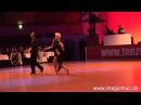 Cha Cha Cha - Michael Malitowski Joanna Leunis - Euro Dance Festival 2014
