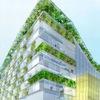 BIOriser Ltd. - Vertical farming technologies.