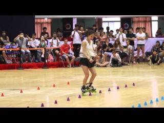 SSO 2015 SRW 1st - Su Fei Qian