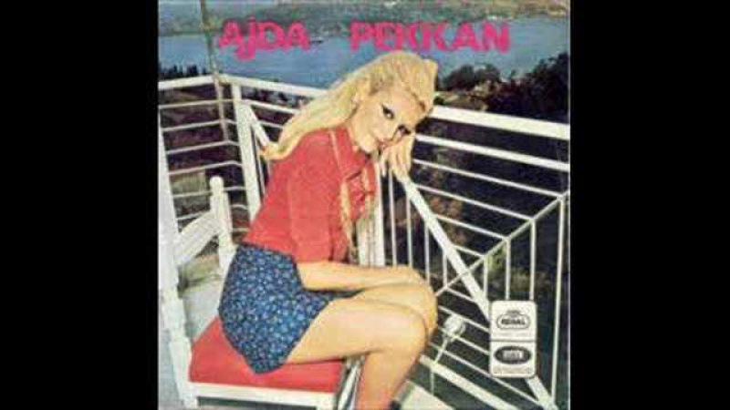 Ajda Pekkan Boşvermişim Dünyaya 1967