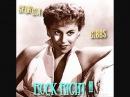 GEORGIA GIBBS - Rock Right (1956)