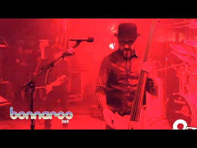 Primus Jilly's On Smack Bonnaroo 2011 Official Video Bonnaroo365