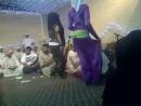 Arab Sexy Dance Hot big Ass Twerk Belly hip butt-3