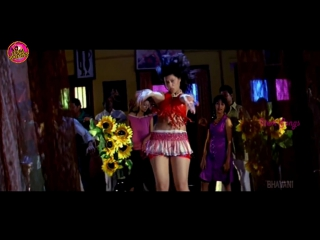 Mallu Sexy Actress Hot Item Song