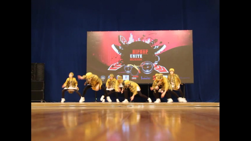 (12-17) boombastik crew (Ярославль)