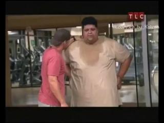 Экстремальное преображение программа похудения сезон 6 серия