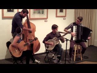 Opus 1/2 - Benny's Bugle