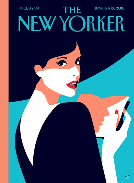 The New Yorker - 6 June 2016