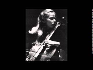 Jacqueline du Pré, Dvořák Cello Concerto in B minor
