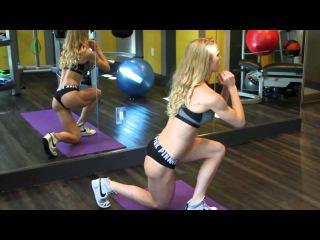 Rachel Scheer Fitness
