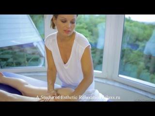 Профессиональный эротический массаж для мужчин и женщин семейных пар Телесная терапия Эстетическая релаксация