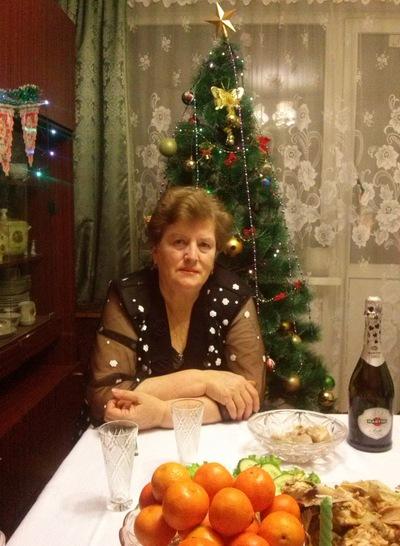Татьяна Барышева, Ногинск