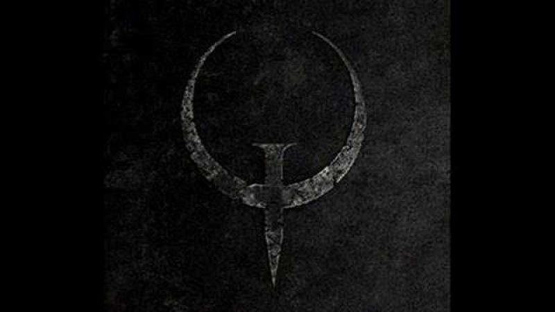 Nine Inch Nails Quake Main Theme
