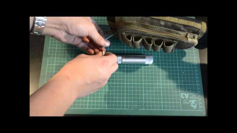 Tokyo Marui VSR 10 with Mancraft Sniper Drop in Kit SDiK Review
