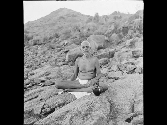 Шри Рамана Махарши 15 Видения и психические силы