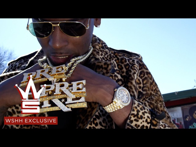 Young Dolph Fuck It WSHH Exclusive Official Music Video