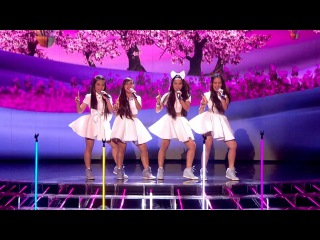 The X Factor UK 2015 S12E15 The Live Shows Week 1 4th Impact AKA 4th Power Full