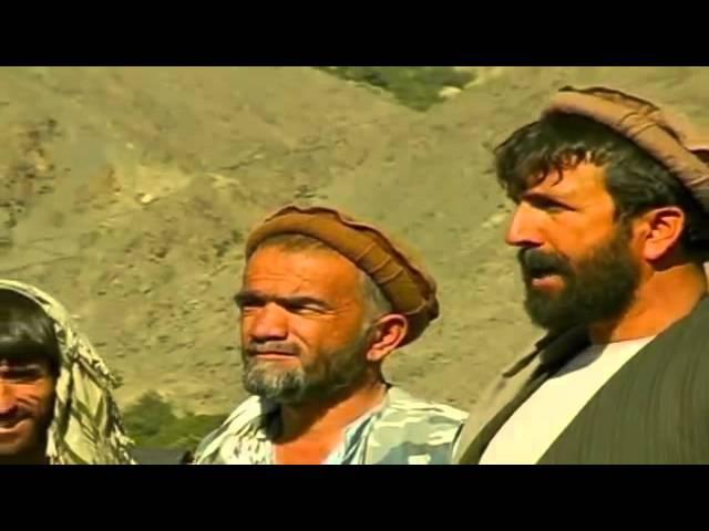 Мятеж в преисподней 2009 г Восстание в лагере Бадабер документальный фильм