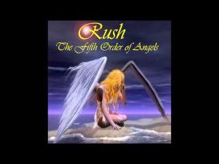Rush The Fifth Order Of Angels Full Album HD HQ 1080p