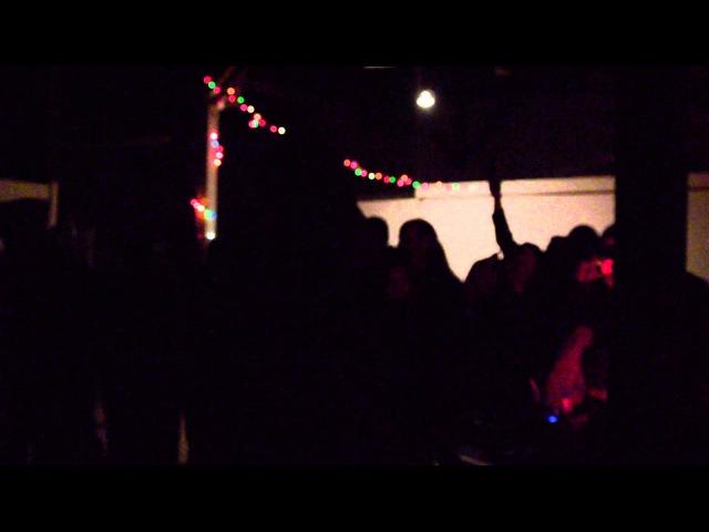 VOMIR live at Gallery Homeland 2 7 2014