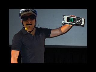 Презентация абсолютно новой AMD 780ti.