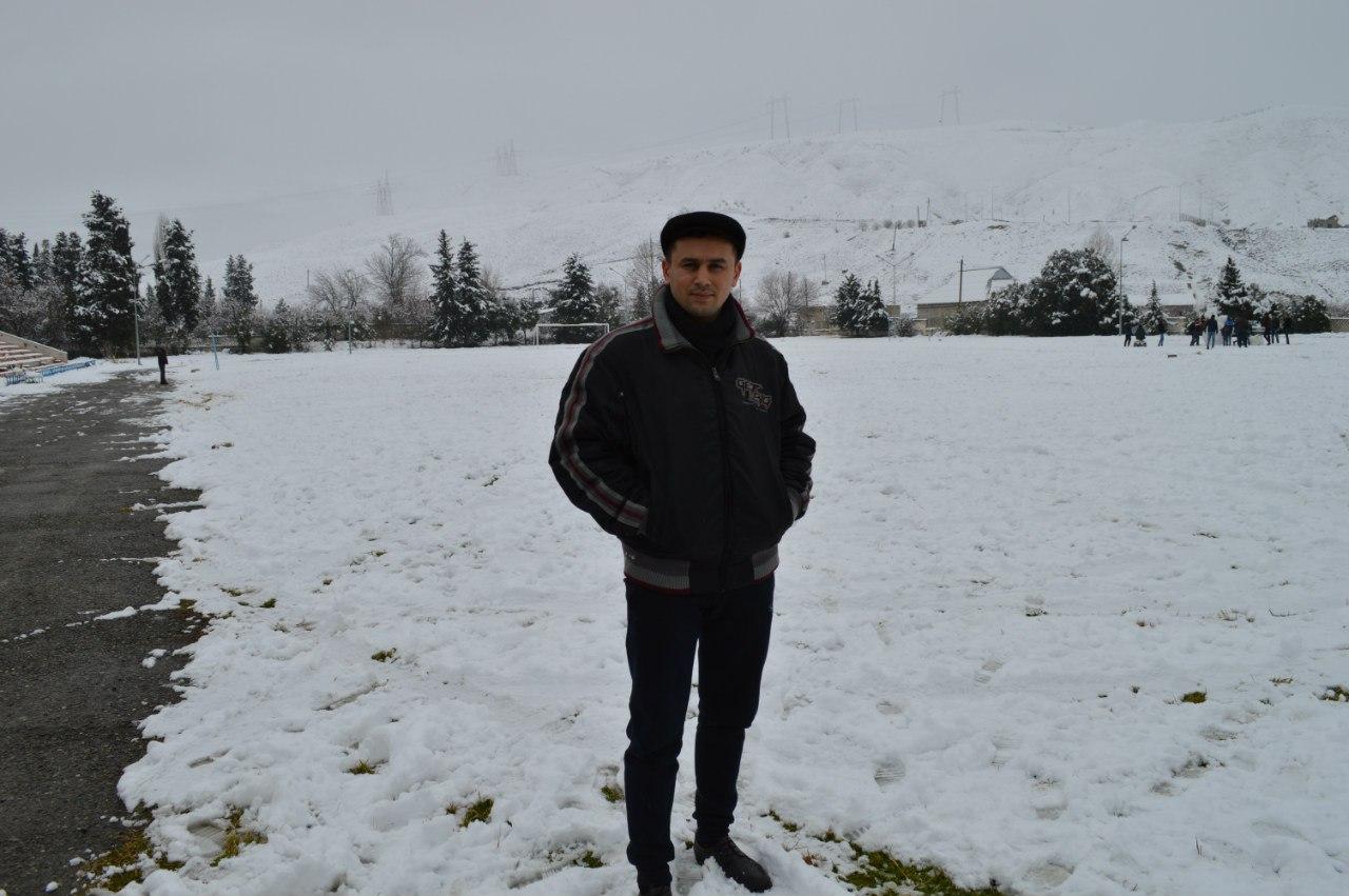 фото из альбома Namiq Ahmedov №3