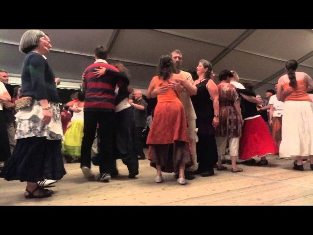 Gennetines 2013 Scottish en Carré des Flandres