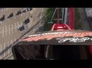 Adrenaline Rush Riding Dale Earnhardt RollerCoaster @ Carowinds