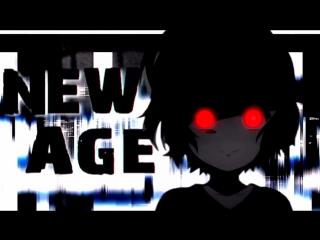 Аниме микс клипAnime mix AMVNew Age