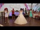 Самый лучший подарок невесты для жениха! Танец и песня