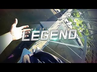 This is AVI 5 / We Are Legend! (part2)