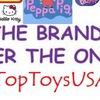 TopToysUSA - 100% брендовые игрушки Днепр
