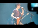 Arctic Monkeys - Mardy Bum [Semi-acoustic - live at O2 Arena, London - 30-10-2011]