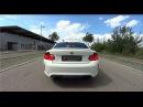 HAMANN BMW M2 rear muffler