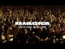 Rammstein Live in Nimes Völkerball Official Short Version