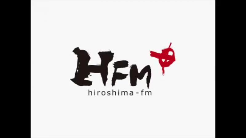 Die DIR EN GREY Hiroshima FM Special Program「Shouji no ana~DIR EN GREY~」2016 07 31