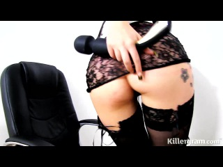 : Sasha Kash - A Solo In the Office (2014) HD
